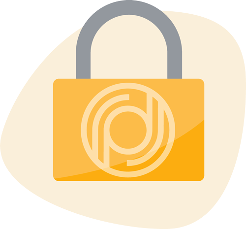 Payd Lock Icon